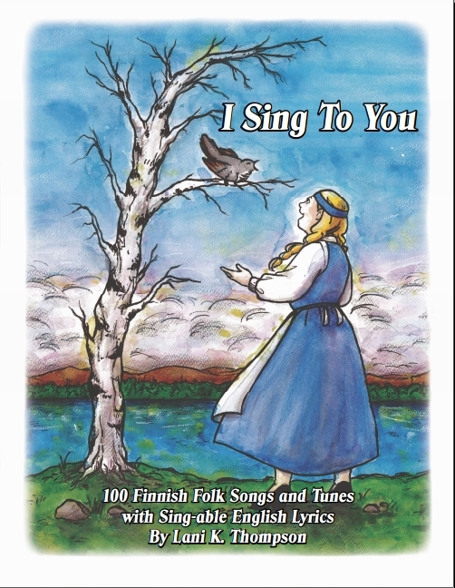 I Sing To You book cover