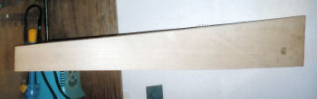 picture of kantele with sides sawn